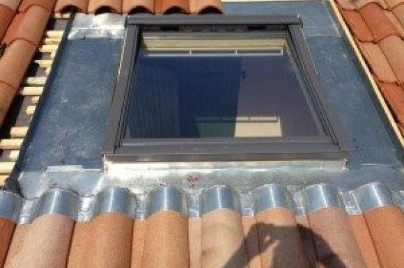 Abergement de fenêtre Bourgoin-Jallieu