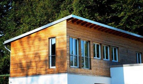Entreprise surélévation maison Bourgoin-Jallieu